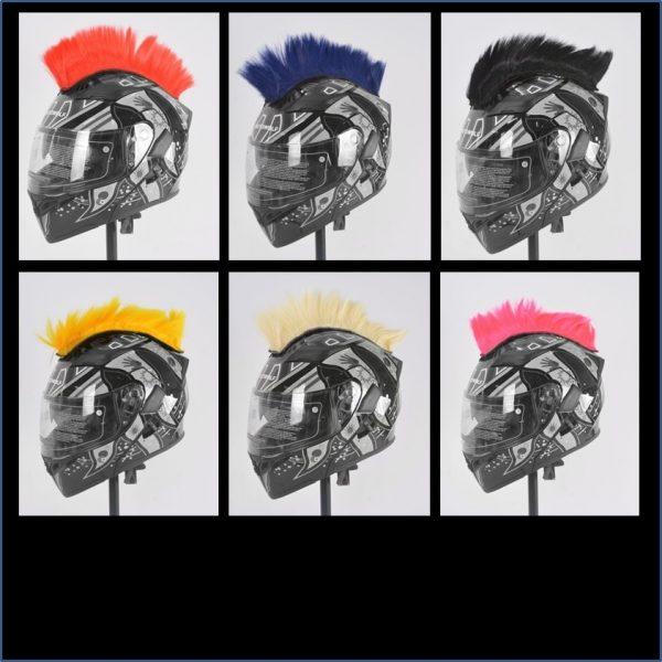 Cretes-punk-de-differentes-couleur