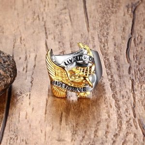 bague-live-to-ride-ride-to-live-couleur-or-et-argent