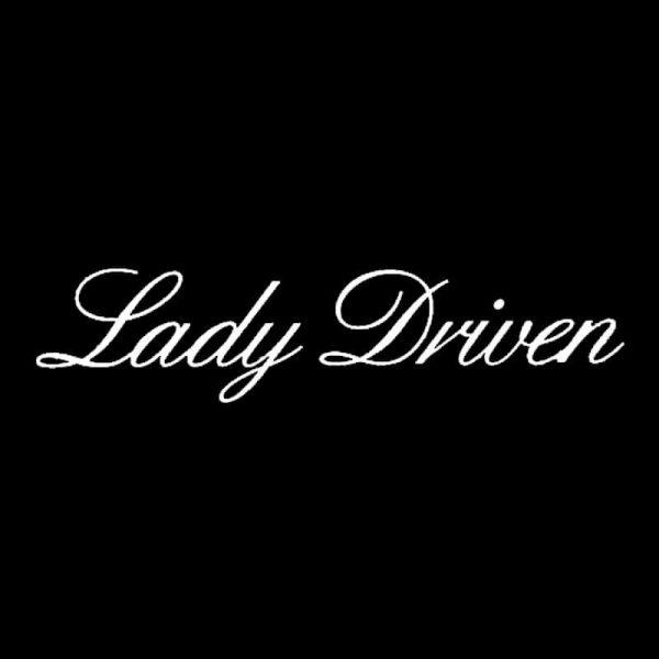 stickers-de-voiture-pour-femme-lady-driven-blanc
