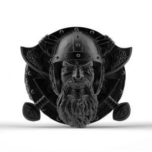 bague-roi-viking