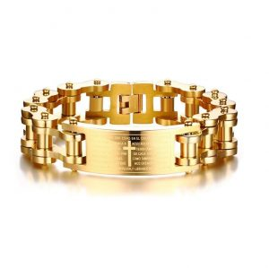 bracelet-homme-avec-croix