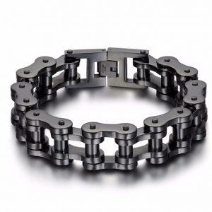 gros-bracelet-chaine-de-moto-noir