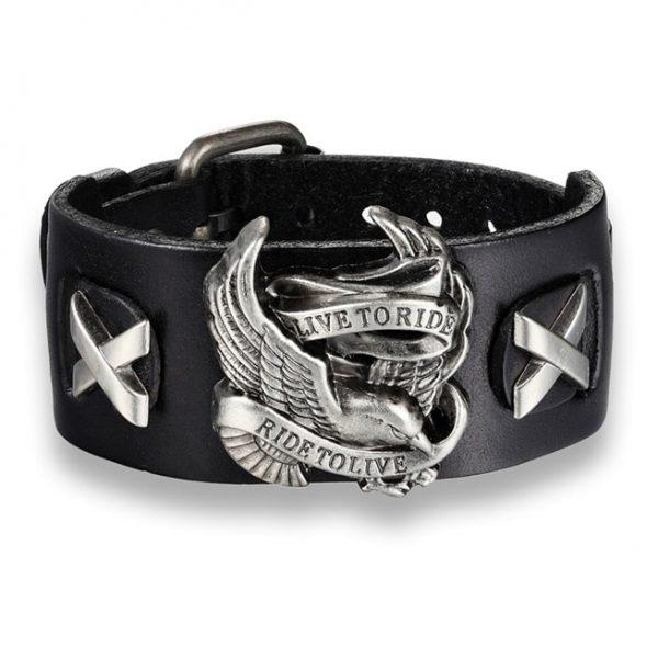 bracelet-motard