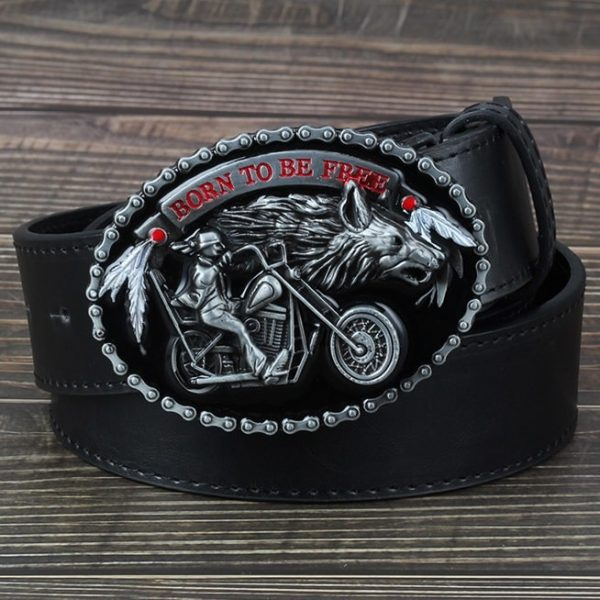 ceinture-biker-harley