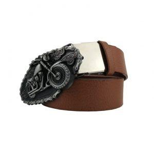 ceinture-pour-motard-version-marron-et-large-attache