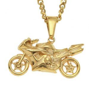 pendentif-moto-plaque-or