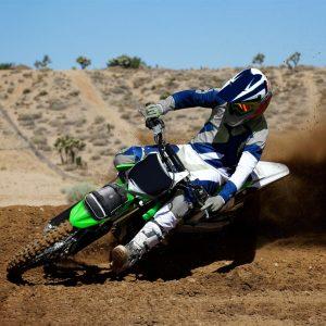 Sac spécial motocross
