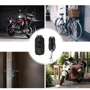 Antivol de moto bluetooth