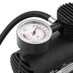 Mini compresseur électrique
