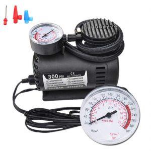 Mini compresseur électrique de 12v