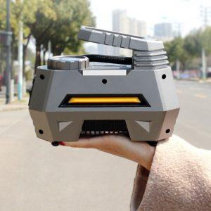 Mini compresseur pour la voiture