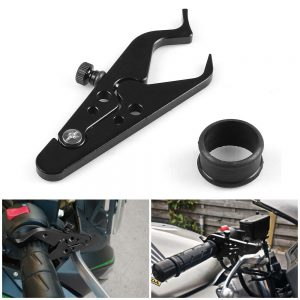 Regulateur de vitesse moto